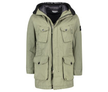 "Daunenparka ""David"""