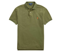 Poloshirt Classic Fit Kurzarm