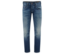 "Jeans ""Commander 2"" Regular Straight Fit"