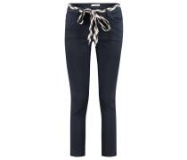 "Jeans ""Denim Deluxe"" Slim Fit Verkürzt"