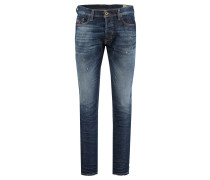 "Jeans ""Tepphar 087AT"" Slim Carrot Fit"