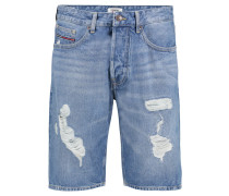 Jeansshorts Relaxed Baggy Fit