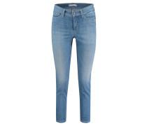 "Jeans ""Piper"" Slim Fit 7/8-Länge"