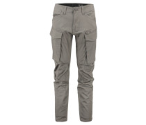 "Hose ""Rovic Zip 3D Tapered"" Tapered Fit"