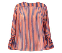 "Bluse ""Stripes on the move"" Langarm"