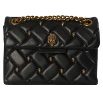 "Umhängetasche ""Mini Kensington Leather"""