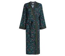 """Kimono """"Noel Oh My Blue"""""""