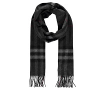 """Schal """"Giant Check Cashmere Scarf"""""""