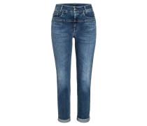 """Jeans """"Pearlie"""" Slim Fit verkürzt"""