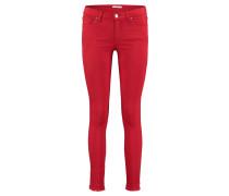 "Jeans ""The Skinny Crop Unrolled"" Skinny Fit"