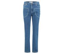 Jeans Regular Fit lang