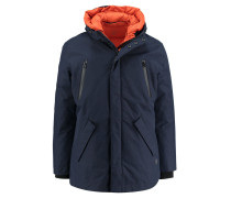 """Parka """"Live with the Elements"""""""