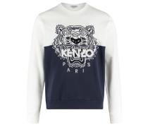 """Sweatshirt """"Colorblocked Tiger"""""""