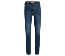 """Jeans """"721"""" High Rise Skinny Fit"""