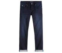 "Jeans ""Ralston Freerunner Blue"" Regular Slim Fit"