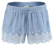 "Shorts ""Jenna Embroidered Edge"""