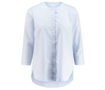 Bluse Loose Fit 3/4-Arm