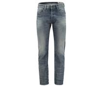 "Jeans ""Buster 0854S"" Regular Slim - Tapered Fit"