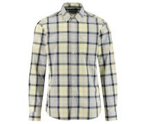 "Hemd ""Burnside Shirt"" Tailored Fit Langarm"