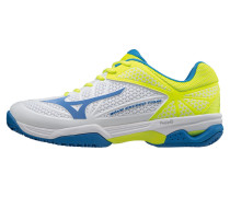 "Tennisschuhe Outdoor ""Wave Exceed Tour 2 CC"""