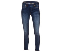 "Jeggings ""Blue Stretch"""