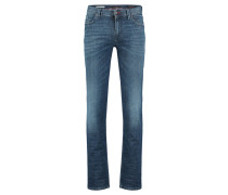 "Jeans ""Pipe"" Regular Slim Fit"