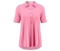 Poloshirt Loose-Fit Kurzarm