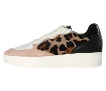 """Plateau - Sneaker """"Furry"""""""