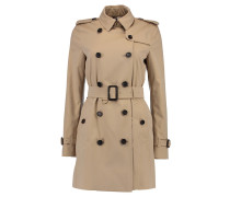 "Damen Trenchcoat ""Kensington"", honig"