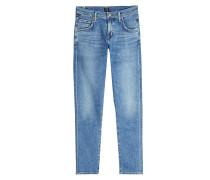 Cropped Skinny Jeans Elsa