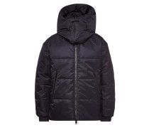 Gesteppte Outdoor-Jacke Padded Jacket mit Kapuze
