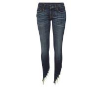 Skinny Jeans Kate im Destroyed Look