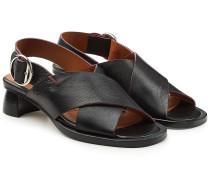 Sandalen Sirp aus Leder