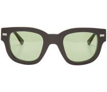 Oversized Sonnenbrille
