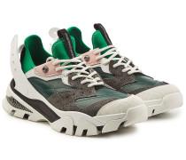 Sneakers Carlos aus Leder