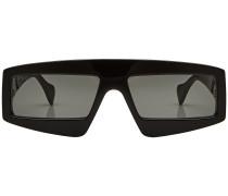 Visor-Sonnenbrille