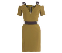 Cocktaildress mit Cut-Out-Schulter