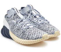 Gewebte Sneakers Tubular Doom Sock aus Mesh