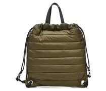 Gesteppter Rucksack New Kinly