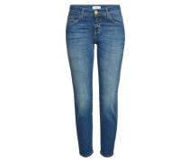 Cropped Skinny Jeans Baker