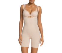 Thinstincts® Targeted Open-Bust Shapesuit