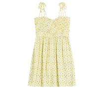 Sommerliches Print-Dress