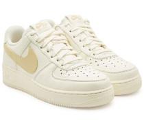 Sneakers Air Force 1 '07 PRM 2 aus Leder