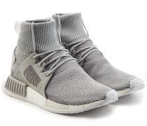 Gewebte Sneakers NMD R2 Primeknit