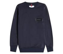 Sweatshirt Dymo aus Baumwolle mit Patch
