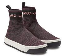 Sock Sneakers Dart aus Mesh