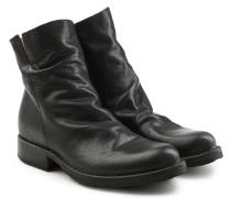 Ankle Boots Cusna aus Leder