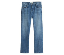 7/8-Bootcut-Jeans