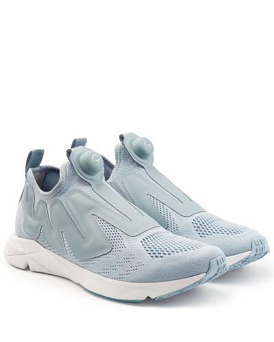 Billig Verkauf Große Diskont Reebok Herren Sneakers Pump Supreme Engine Preiswerte Qualität Offiziell Günstige Top-Qualität Yi5108h