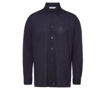 Poloshirt aus Wolle